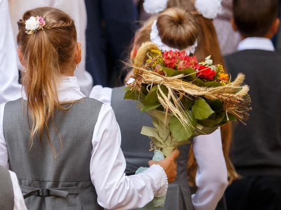 В Тульской области откроют первые классы при наличии даже одного ребенка