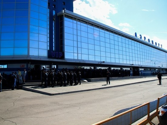 Трое граждан Китая пытались ввезти в Иркутск незадекларированный товар