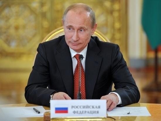 Владимир Владимиров участвует в заседании Президиума Госсовета РФ