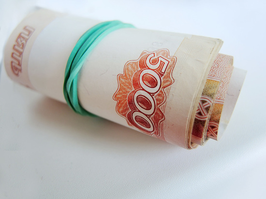 В Псковской области за год нашли 124 фальшивки номиналом 5000 рублей