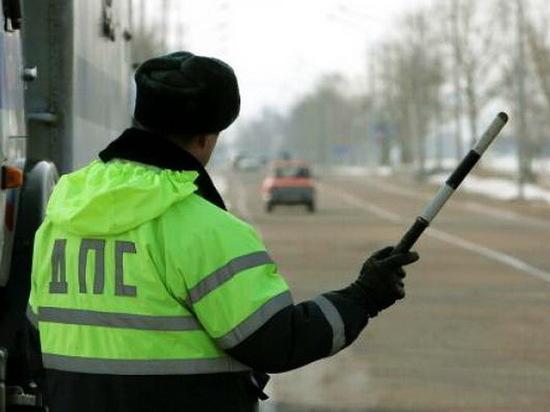Через Воронежскую область пытались провезти 1,2 килограмма наркотиков