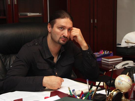 Эдгард Запашный заявил в полицию об угрозах от подписчика