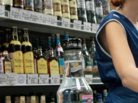В Москве мужчина украл алкоголь и расстрелял продавцов