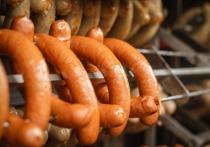 То что немцы любят сосиски и колбасу не ново