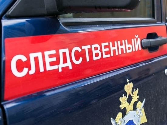 В Курске выясняют причины смерти мужчины на улице