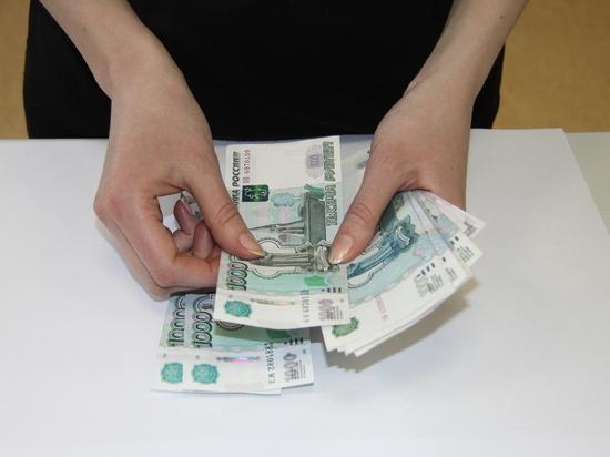 Размер средней зарплаты в Башкирии превысил 33 тысячи рублей
