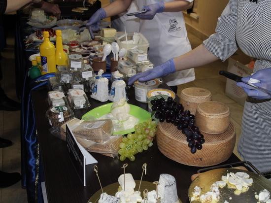 30,5 тысяч тонн продукции экспортировано из Смоленской области
