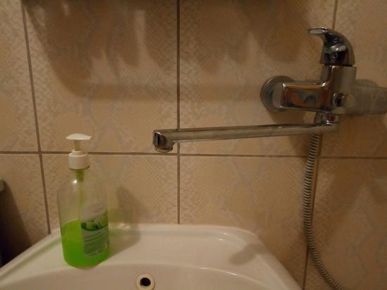 С 13 по 15 февраля часть смолян останется без холодной воды
