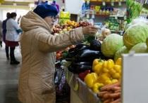 В регионе будет расширяться сеть социальных магазинов