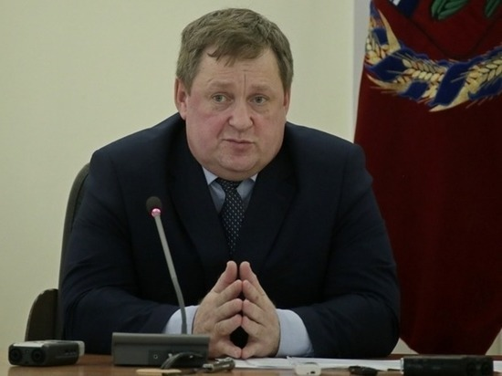 Врио начальника управления юстиции Алтайского края уходит работать в коммерческую структуру