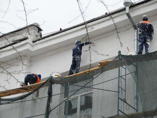 В Тамбовской области на капремонт потратят полмиллиарда рублей