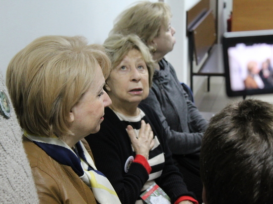 Известная актриса Лия Ахеджакова поддержала историка Дмитриева