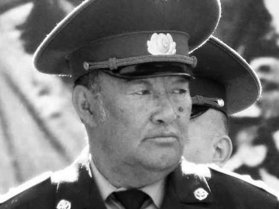 Умер «черный майор» афганской войны Борис Керимбаев