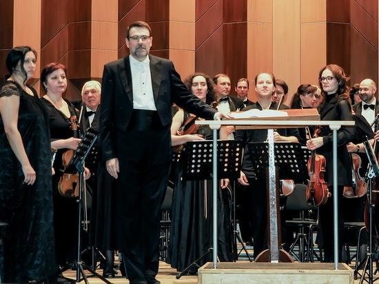В Воронеже дети сыграют концерт с симфоническим оркестром