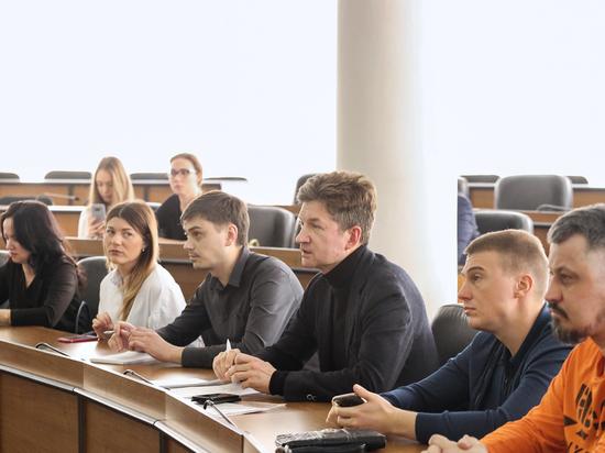 Новые правила размещения нестационарных торговых объектов разработали в Нижнем Новгороде