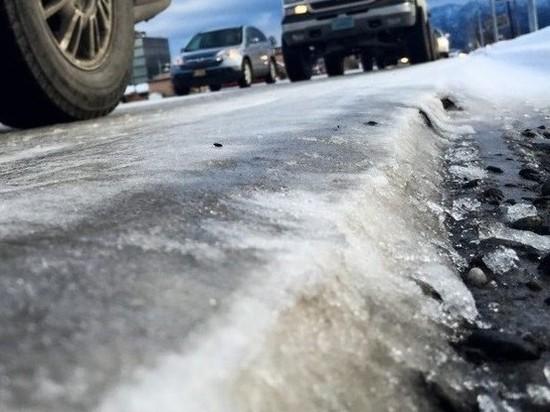 Опасная: Гидрометцентр скорректировал погодную ситуацию в тульском регионе