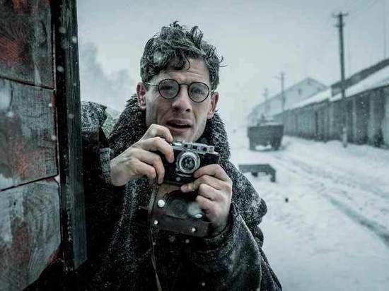 На Берлинском кинофестивале показали смерть в Сталино
