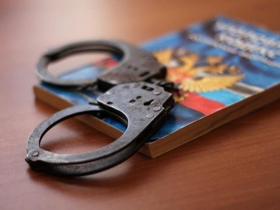 В Тамбове задержана закладчица героина