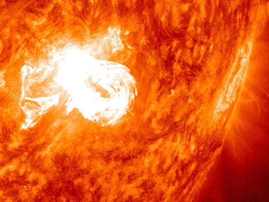 На звезде неподалёку от Земли зафиксирована «вспышка-убийца»