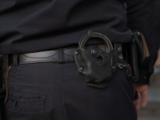 ТАСС: задержан мужчина, избивший подполковника ФСБ в Москве