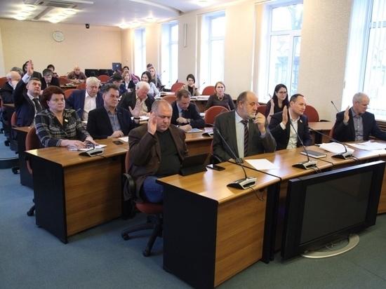 Поправки в бюджет Калининградской области позволят увеличить точечное финансирование