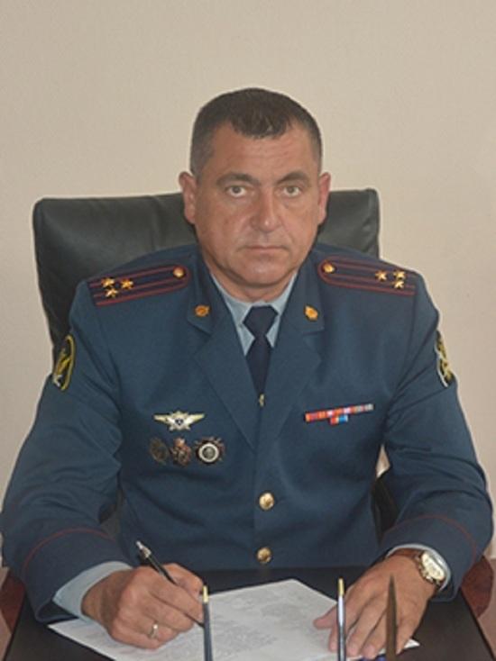 В Ярославской области назначен глава УФСИН
