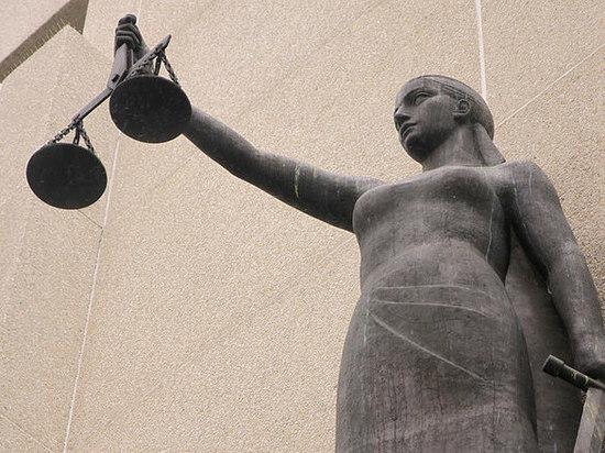 Жительница Ноябрьска получила условный срок за избиение полицейских