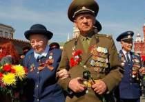 Выплата ветеранам 10000 рублей ко Дню Победы станет ежегодной