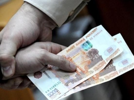 За попытку дачи взятки судебному приставу в Новомосковске возбудили уголовное дело