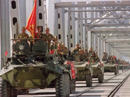 Общественность или государство: кто должен награждать ветеранов афганской войны