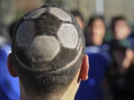 «Балтика» предложила болельщикам переквалифицироваться в парикмахеры