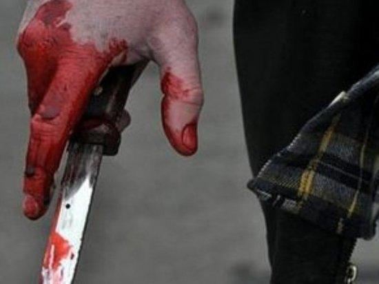 Чебоксарец беспричинно ударил 49 раз ножом незнакомую женщину