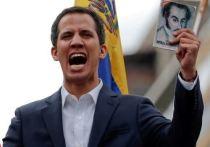 Посол Венесуэлы в России: США завербовали Гуайдо еще 10 лет назад