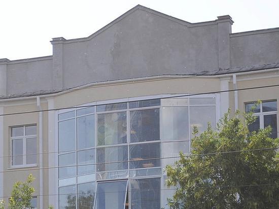 В Екатеринбурге отремонтируют несколько школ