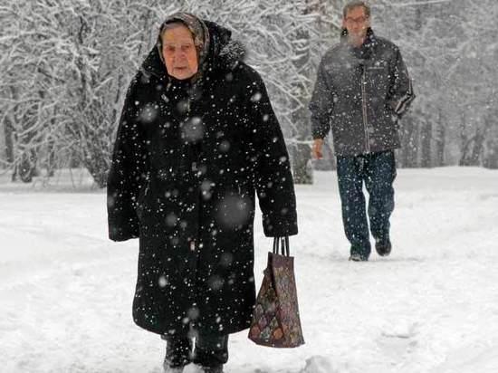 Эксперты назвали размер достойной пенсии для россиян