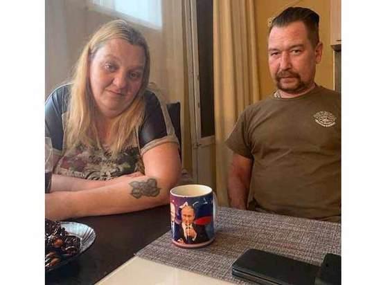 Сбежавшая в Россию немецкая семья призвала МИД спасти жизнь сына