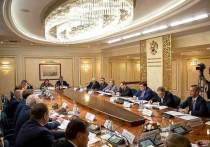 Медведев потроллил сенаторов неправильным ударением