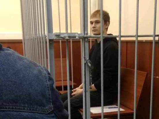 Талантливый математик, но анархист: суд арестовал аспиранта МГУ за хулиганство