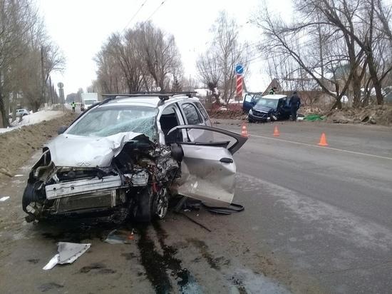 По факту смертельной аварии в Твери возбудили уголовное дело