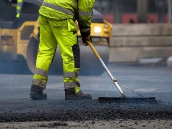 В ремонт воронежских дорог будет вложено 505 миллионов рублей