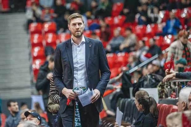 Баскетбол: в Единой лиге сенсационно проиграл ЦСКА и победил «Локо»
