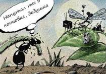 Странности дедушки Крылова: обед баснописца поразил историков