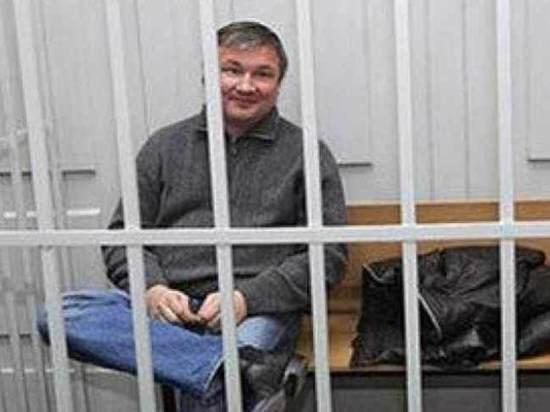Сидящий пожизненно экс-сенатор Изместьев раскрыл тайны своего дела
