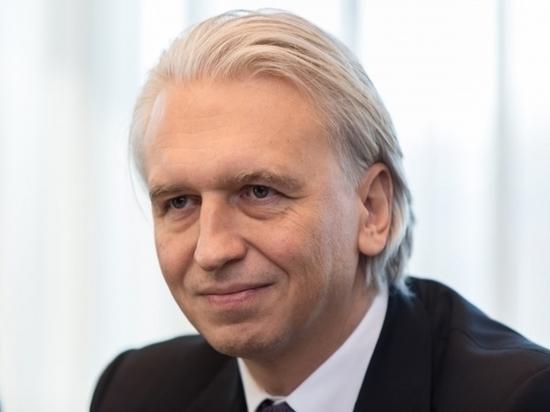 Кандидат в президенты РФС Дюков пожелал «Ротору» удачи