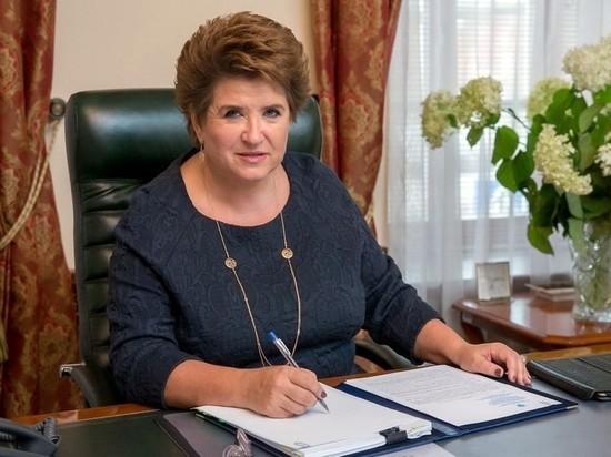Любовь Глебова вошла в Общественный совет Росатома