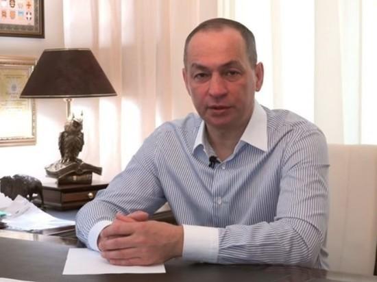 Конвоир: экс-глава Серпуховского района Шестун пытался убить себя