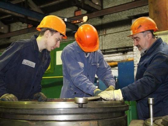 Железногорские  студенты пройдут практику на Михайловском ГОКе