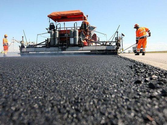 В Орловской области дороги отремонтируют за счет подрядчиков