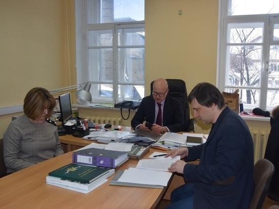 В Ярославле создают школу реставраторов