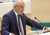 Госдума приняла в первом чтении так называемый закон о суверенном (или автономном) Рунете